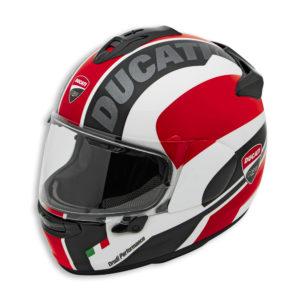 Garantia de 5 anos em todos os capacetes Ducati by Arai thumbnail