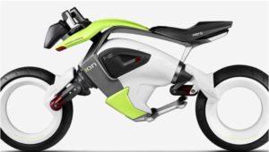 Indústria – A Hero vai apostar nas motos elétricas thumbnail