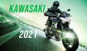 Kawasaki 2021: Z900 e Vulcan recebem novas cores sem alterações de carácter thumbnail