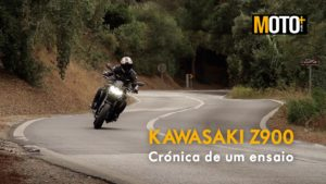 Kawasaki Z900: Crónica de um forma intemporal (video) thumbnail