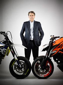 KTM quase comprou a Ducati thumbnail