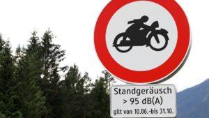 Limites sonoros e restrições de circulação a motos thumbnail