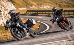 Novas KTM 750 estão nos planos da marca austríaca thumbnail