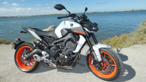 Yamaha MT-09 terá motor Euro 5 maior em 2021 thumbnail