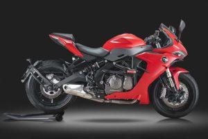 QJ Motor lança sete novos modelos, dois vêm para a Europa thumbnail