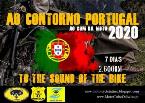 2600 kms a descobrir de moto as maravilhas de Portugal thumbnail
