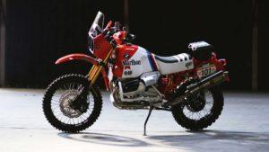 RSD Dakar GS 86, o reviver de uma era inesquecível thumbnail