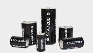 Nova bateria de grafeno pode ser carregada em 15 segundos thumbnail
