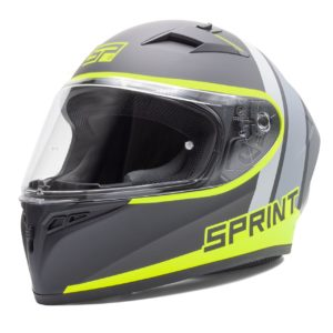 Capacete Integral Sprint Fast thumbnail