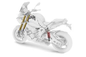 Amortecimento – Como e porquê verificar as suspensões da moto? thumbnail