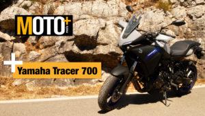 Ensaio Vídeo Yamaha Tracer 900 – Ligeira e polivalente thumbnail