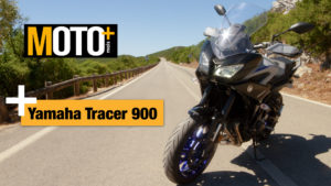 Teste Video Yamaha Tracer 900 2020 thumbnail