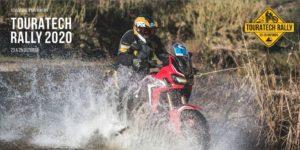 Touratech Rally 2020 – A grande aventura Offroad pronta a rolar thumbnail