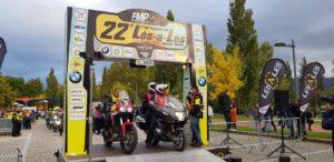 22º Portugal de Lés-a-Lés: 3 dias de absoluta paixão e convívio motociclista thumbnail