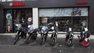 Comissão Europeia alivia pressão sobre concessionários com motos Euro 4 thumbnail