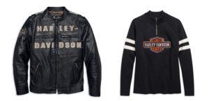 Colecção outono/inverno  Harley-Davidson 2021 thumbnail
