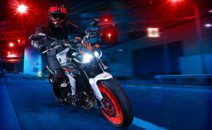 Novidades – O primeiro teaser da Yamaha MT-09 de 2021? thumbnail