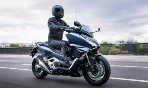 Honda Forza 750 – Todo um mundo novo de sensações! thumbnail