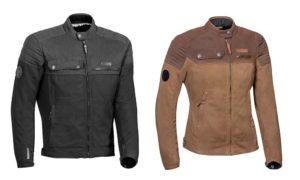 Blusões Ixon Borough/Slash – Distinção, conforto e proteção máxima! thumbnail