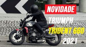 Triumph Trident 660: Uma nova definição de peso-médio thumbnail
