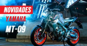 Yamaha MT-09 2021 – Ligeira e poderosa para 'segurar' o estatuto líder thumbnail