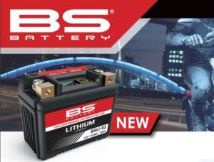 Campanha a decorrer na Lusomotos para baterias BS thumbnail