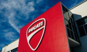 Mercado: Ducati regista melhor terceiro trimestre de sempre thumbnail