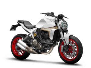 Ducati Monster 950 2021: O apelo à razão no 'monstrinho' de Bolonha thumbnail