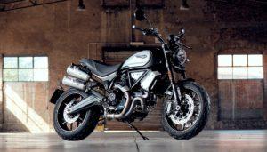 Scrambler 1100 Dark PRO: Para uma entrada perfeita na família Ducati thumbnail