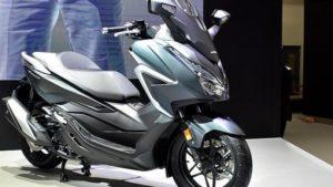 Honda Forza: O que muda na nova 350 e na 300 Limited Edition thumbnail