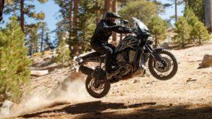 Indústria – Sinais de recuperação na Harley-Davidson thumbnail