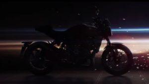 Honda anuncia em teaser versão 2021 da CB1000R thumbnail