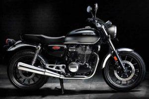 Honda H'ness CB350: O despertar do Clássico thumbnail