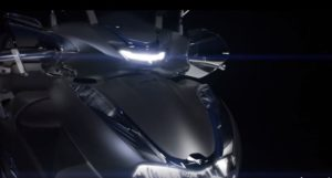 Scooter – Honda apresenta a nova SH 350 em novembro thumbnail