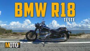 Teste BMW R18, a herança de Berlin thumbnail