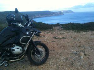 A melhor moto Adventure thumbnail