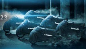 Seis novos modelos Kawasaki em 2021… Mas quais? thumbnail