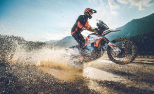 Nova KTM 890 Adventure R Rally: Reservadas mais de 350 unidades em poucas horas thumbnail