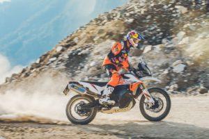 KTM 890 Adventure Rally esgotadas em menos de 48 horas, mas a corrida continua… thumbnail