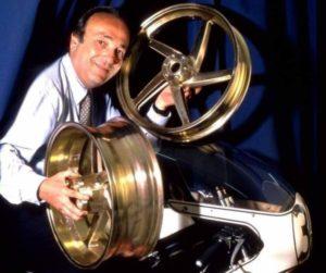 Faleceu Roberto Marchesini, o fundador das famosas rodas de magnésio thumbnail