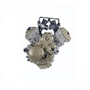 V4 Granturismo: o motor para a próxima geração da Ducati Multistrada thumbnail