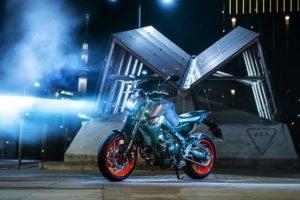 Revelada a Yamaha MT-09 2021: De bom para muito bom! thumbnail