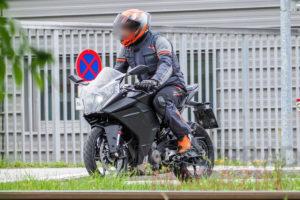 As mudanças que se veem  na KTM RC 390 de 2021 thumbnail