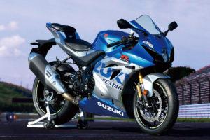 Suzuki GSX-R 1000 R vai afinal evoluir para o Euro 5B em 2023 thumbnail