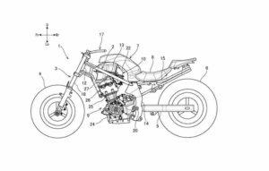 Em desenvolvimento avançado a substituta da Suzuki SV 650 thumbnail