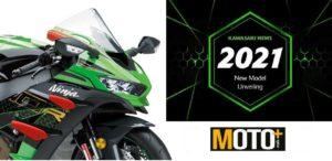 """Novas Kawasaki 2021: datas de lançamento e as nossas """"previsões"""" thumbnail"""