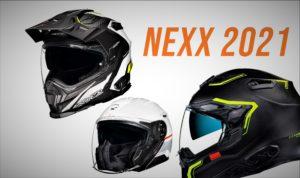 Coleção NEXX 2021 – Desafio aos sentidos thumbnail