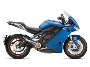 Zero Motorcycles apresenta a nova linha 2021 thumbnail