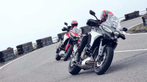 Ducati Multistrada V4, V4S e V4S Sport:  Os preços e acessórios thumbnail