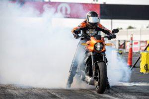 Como a Harley-Davidson Livewire mudará o futuro do drag racing thumbnail